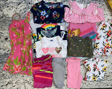Girls size 3T clothes lot of 13 Pcs. EC - Old Navy, Jumping Beans, Gap, & TCP