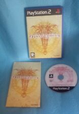 Playstation 2  ps2 game : breath of fire Dragon Quarter english PAL