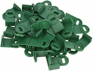 Greenhouse Twist Clips, Shading Fixing Clips, Washers for Greenhouse Fixing