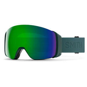 2021 Smith 4D Mag Asian FIt Goggle      M00719