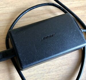 Genuine BOSE 18V +- 1A AC Power Adaptor Charger for Bose SoundDock Series 1 One