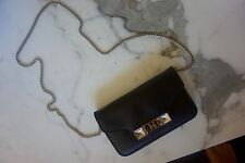 Proenza Schouler PS11 Clutch Wallet With Chain