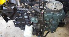 40hp 50hp mercury outboard motor power head 40hp 50hp mercury 4 stroke