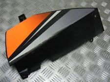 KTM RC125 RC 125 2015 Left Lower Fairing Belly Panel #128