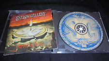 Shadow Gallery – Carved In Stone 1995 ROADRUNNER CD gothic metal