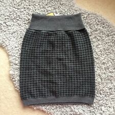 Juicy Couture Wool Skirt S/M