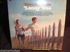 Lenny Dee - Remember Me / DL 75255 / Stereo