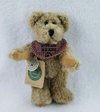 """Boyds Bears 9"""" Plush Bear 1990-97 The Archive Series - Great Gift Idea"""