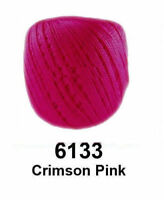 Circulo CLEA1000 Crochet 100% Soft Cotton Knitting Thread Yarn #10 155g 1000m
