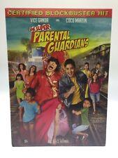 The Super Parental Guardians Filipino Dvd