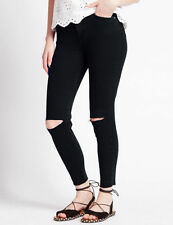 Marks and Spencer Regular Size Slim, Skinny Jeans for Women