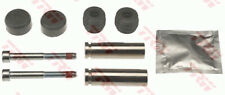 Guide Pin Sleeve Kit fits VW CRAFTER 2E Rear Left or Right 2.0D 2.5D 06 to 16