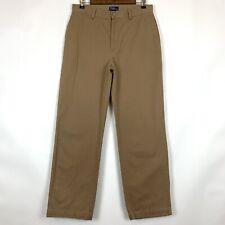 Polo Ralph Lauren Polo Chinos Size 20 Boys Uniform Khaki