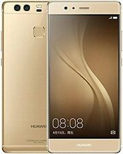 "Deal 18: New Imported Huawei P9 Plus 64GB 4GB 5.5"" 12MP 8MP Gold"