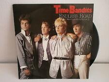 TIME BANDITS Endless road CBSA 6233