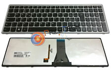 Tastiera layout ITA Keyboard per LENOVO IdeaPad Z510 Flex 15 G500 S500 Touch