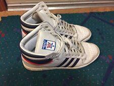 Men's Adidas Top Ten Shoes  - Size 14