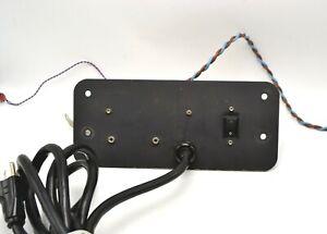 Precor Commercial Treadmill Power Cord c954 c956 c944 9.55 954 956 944 45674-136