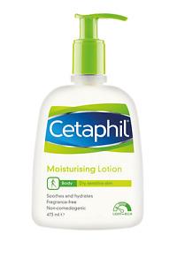 Cetaphil Moisturising Lotion- 473ml
