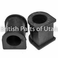 Land Rover Discovery 2 II Sway Bar Bushing ACE Front Rear Stabilizer Anti Roll