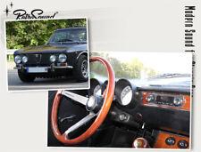 Alfa Romeo Giulia Sprint Gt 62-74 DAB+ Autoradio de Época Radio USB Bluetooth
