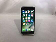 Apple iPhone 7 128GB Matte Black AT&T Unlocked Fair Condition