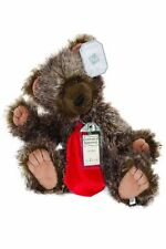 Silver Tag Series 2 Jack Bear Collectible Limited Edition Teddy from Suki