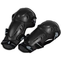 UFO Adult Elbow pads MX Motocross protection off road Elbow guards Black GO02039