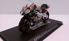 1/24MOT088 APRILIA RS3, REGIS LACONI 2002