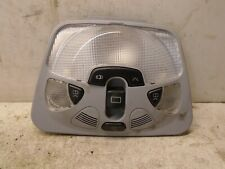 2001-2006 Mercedes 203 C230 Roof Vent Overhead Console Lights OEM