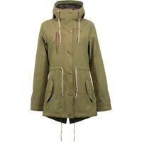 HOLDEN Women's FISHTAIL Snow Jacket - Olive - Size Large  - NWT  LAST ONE LEFT