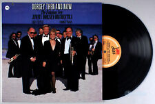 Jimmy Dorsey Orchestra - Then and Now (1987) Vinyl LP • Lee Castle, Carole Taran