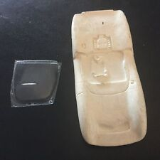 1/32ND SCALE SLOT CAR BODY, RESIN, UNKNOWN, OPL 08-2018-53 GREAT STUFF