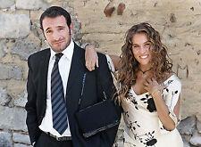 PHOTO MARIAGES - MATHILDE SEIGNER & JEAN DUJARDIN - 11X15 CM  # 1