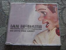 Ian McNabb:  Go into the light   CD Single     NM