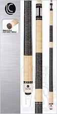 New Lucasi Custom L-2000JB-1 Jump Break Pool Cue Stick - Maple 18-21 oz