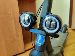 Ninebot Max g30 Headlight Support