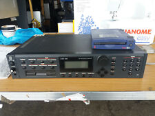 EMU ESI-32 Digital 32 voice Digital Sampler With Iomega Zip Drive and Booklets
