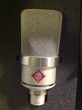 Neumann TLM102    Nickel /MT microphone