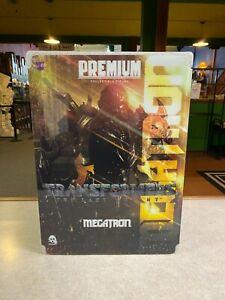 2021 Threezero Transformers The Last Knight Megatron Premium Standard Figure NIB