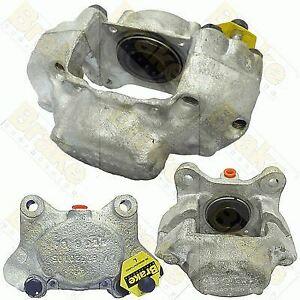 Brake Engineering Brake Caliper Left Rear CA259 5050590012575
