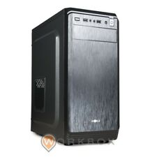 Case Middle-Tower MYKA CL-04 Con Alimentatore 500W