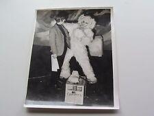 THE BEATLES ORIGINAL 1964   PROMOTIONAL NEWSPAPER  PHOTOGRAPH ANOTHER  XMAS SHOW