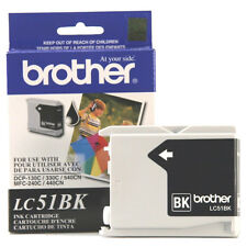 Brother MFC-685CW Black Original Ink Standard Yield (500 Yield)