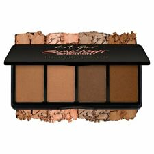 L.A. GIRL Fanatic Highlighting Palette - Sunlight Sensation (6 Pack) (Free Ship)