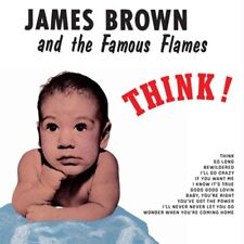 James BROWN / Think / (1 VINYL) / Neuf