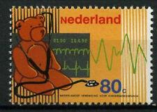 Nederland/Netherlands1530 beer/bear 1992 postfris/MNH