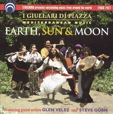 I Giullari De Piazza, Earth Sun & Moon, New