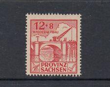 SBZ Mi-Nr. 88A II - Plattenfehler ** postfrisch