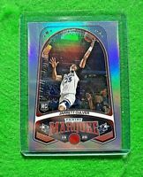 JARRETT CULVER PRIZM SILVER ROOKIE TIMBERWOLVES RC 2019-20 CHRONICLES MARQUEE RC